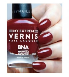 MY EXTREM VERNIS WILD RED
