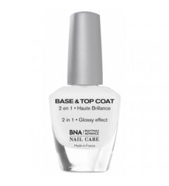 BASE & TOP COAT