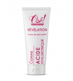 REVELATION (Crema de cuidado confort ÁCIDO HIALURÓNICO) 200 ML